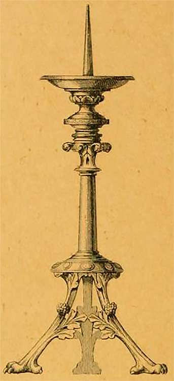 Viollet Candlestick drawing.jpg