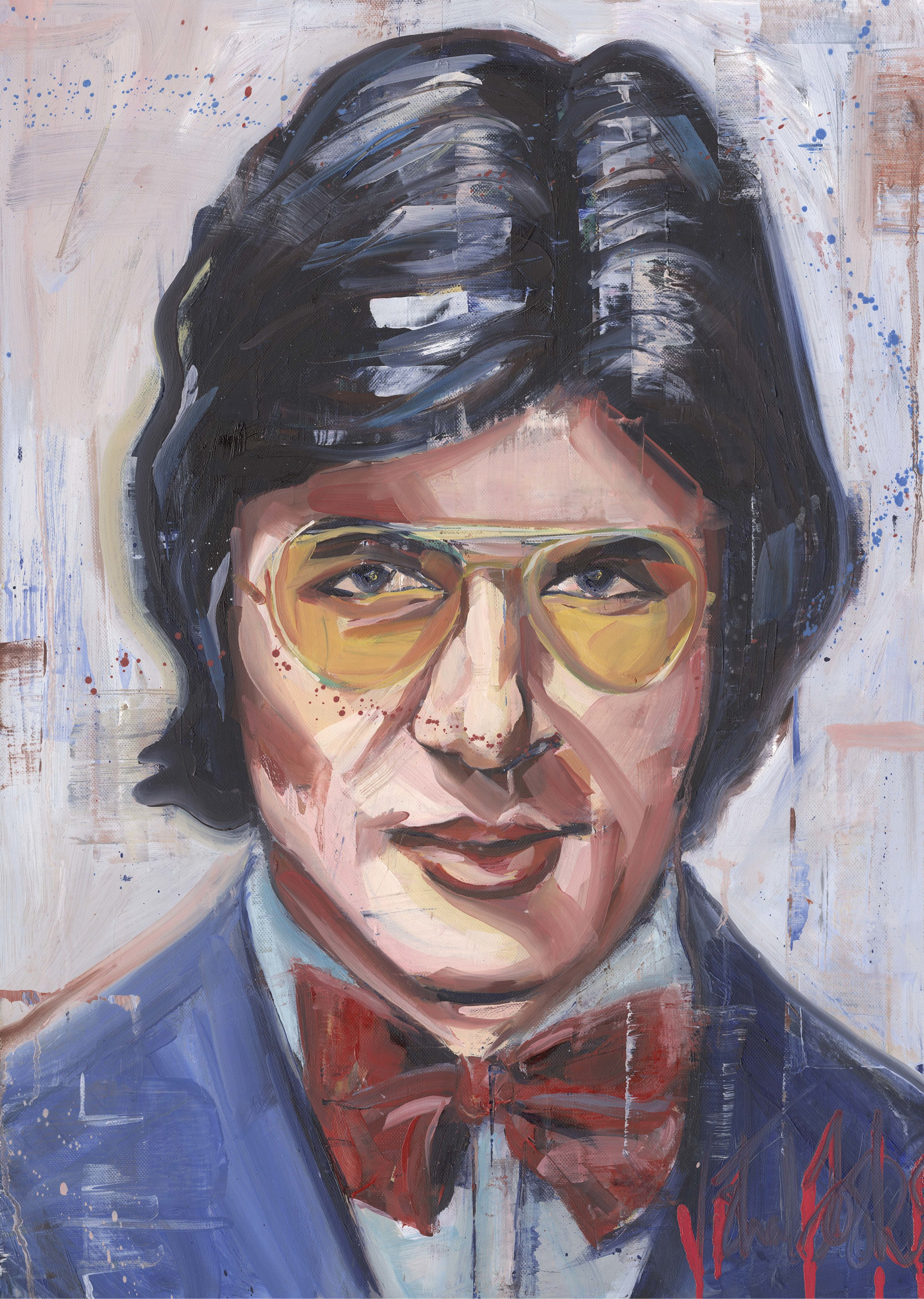 Amitabh Bachchan - Don - An iconic individual himself, Amitabh resonates a feeling of struggle and success in this epic.A well groomed playboy, a gangster with principles.