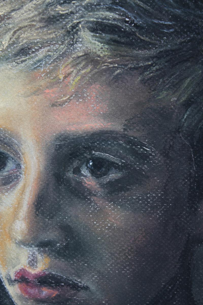 Ed Alexander Munro (detail)
