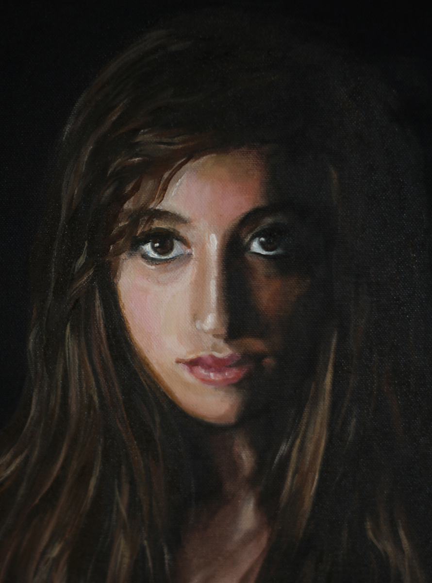 Cosima (detail)