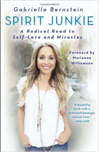 Angie Viets - Resources Gabrielle Bernstein
