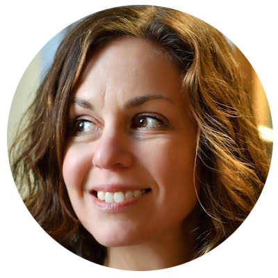 Jennifer Kreatsoulas - Contributor Angie Viets