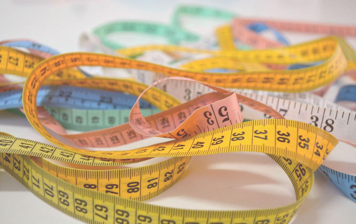 Weight Loss Journey: Destination Misery - Katy Harvey, RD, CEDRD