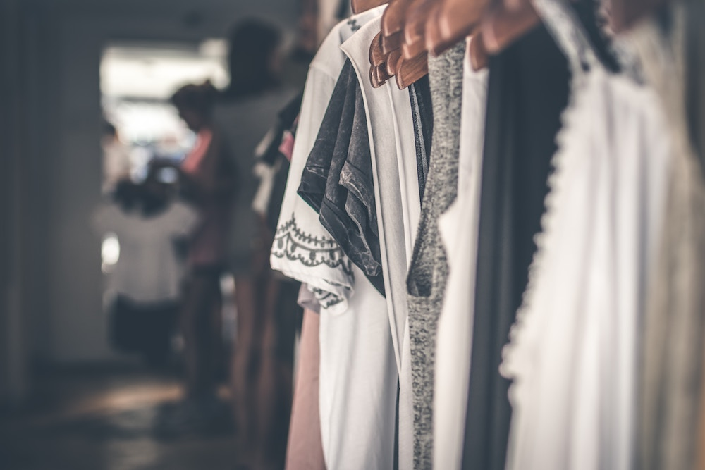 Get Rid of Your Clothes - Tiffany Haug, MS, RDN, EDOC