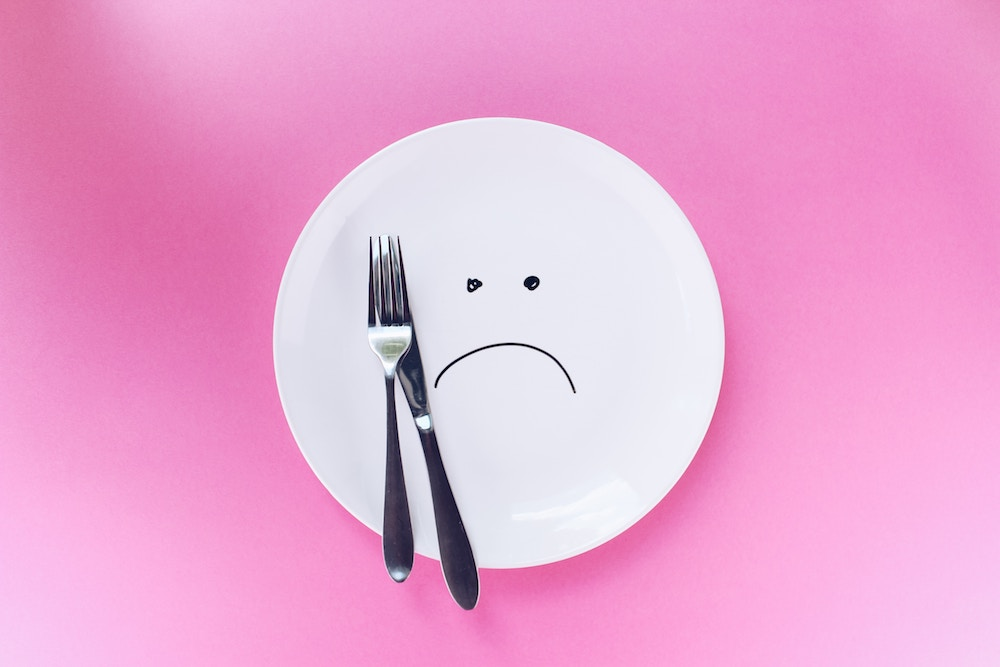 I CAN'T EVEN Right Now:Navigating Intuitive Eating When You are Sick As a Dog - Tiffany Haug, MS, RDN, EDOC