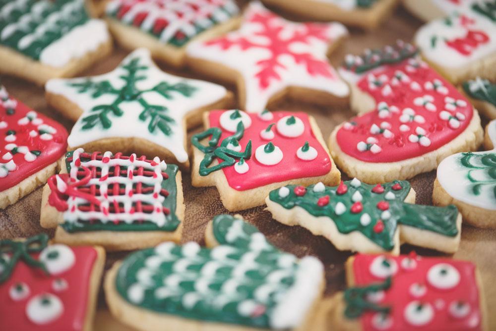 How to Escape the Diet Talk This Holiday Season - Vania Nikolova, PhD