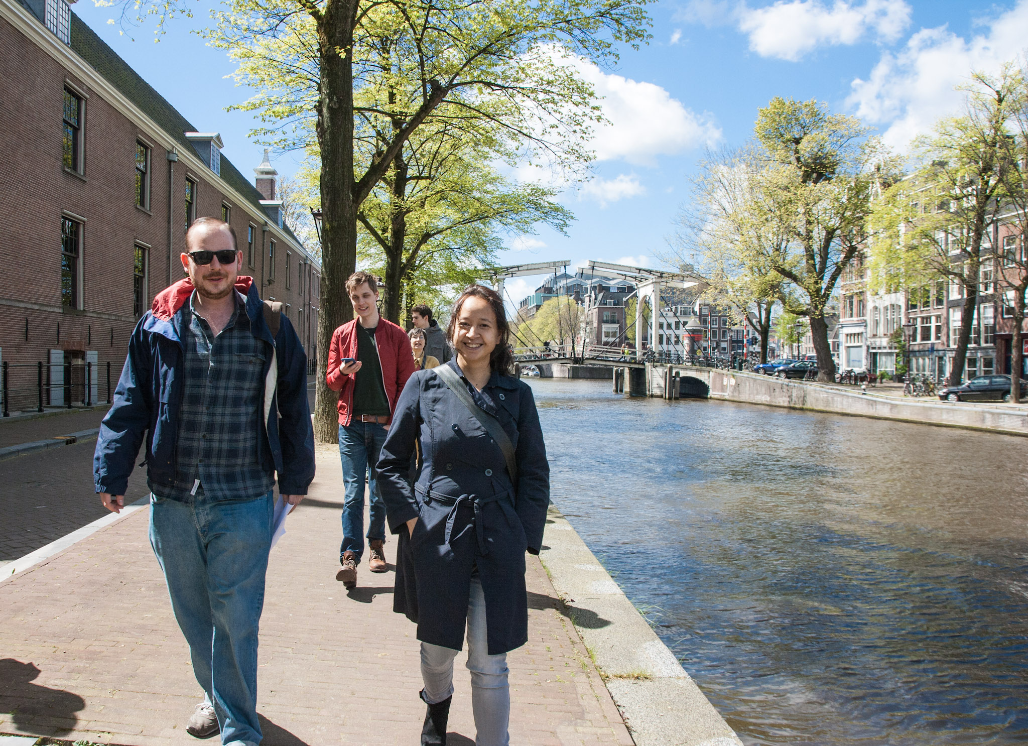 Withlocals  Jewish Tour in Amsterdam with Jur