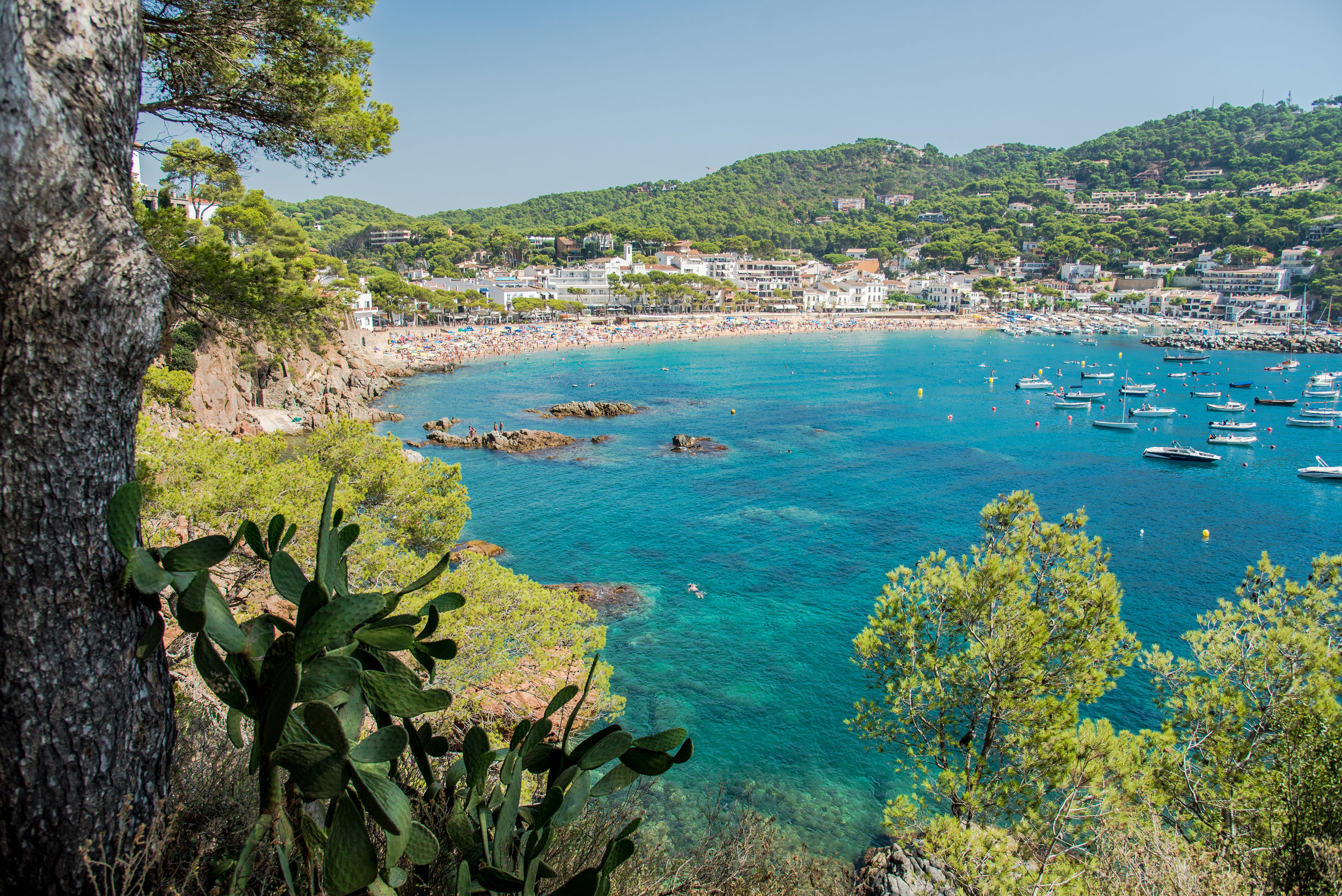 MeetJune  Day-trip around the Costa Brava with Gerard ( BCN hidden tours )
