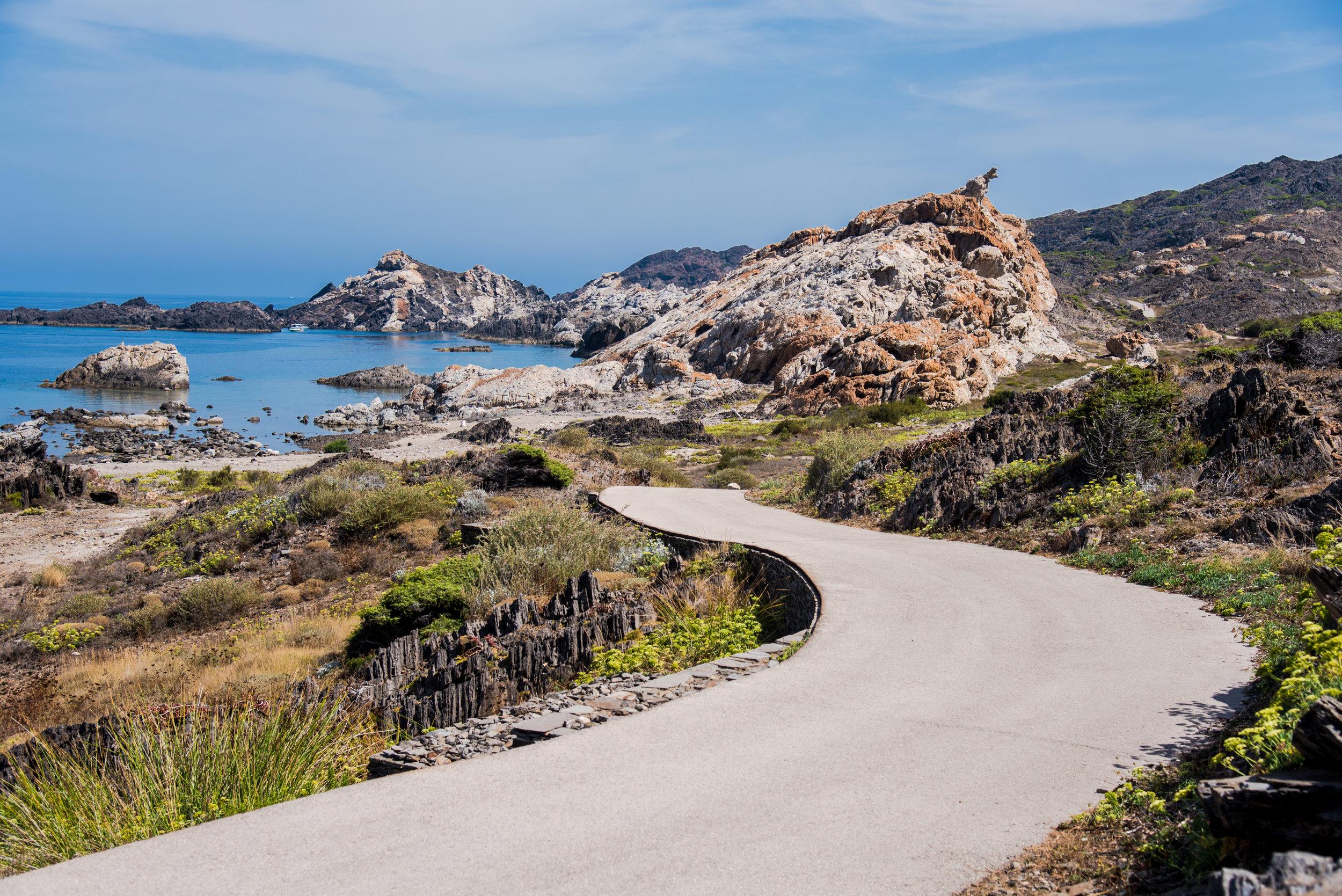 MeetJune  Day-trip to Cadaques y Cap de Creus with Gerard ( BCN hidden tours )