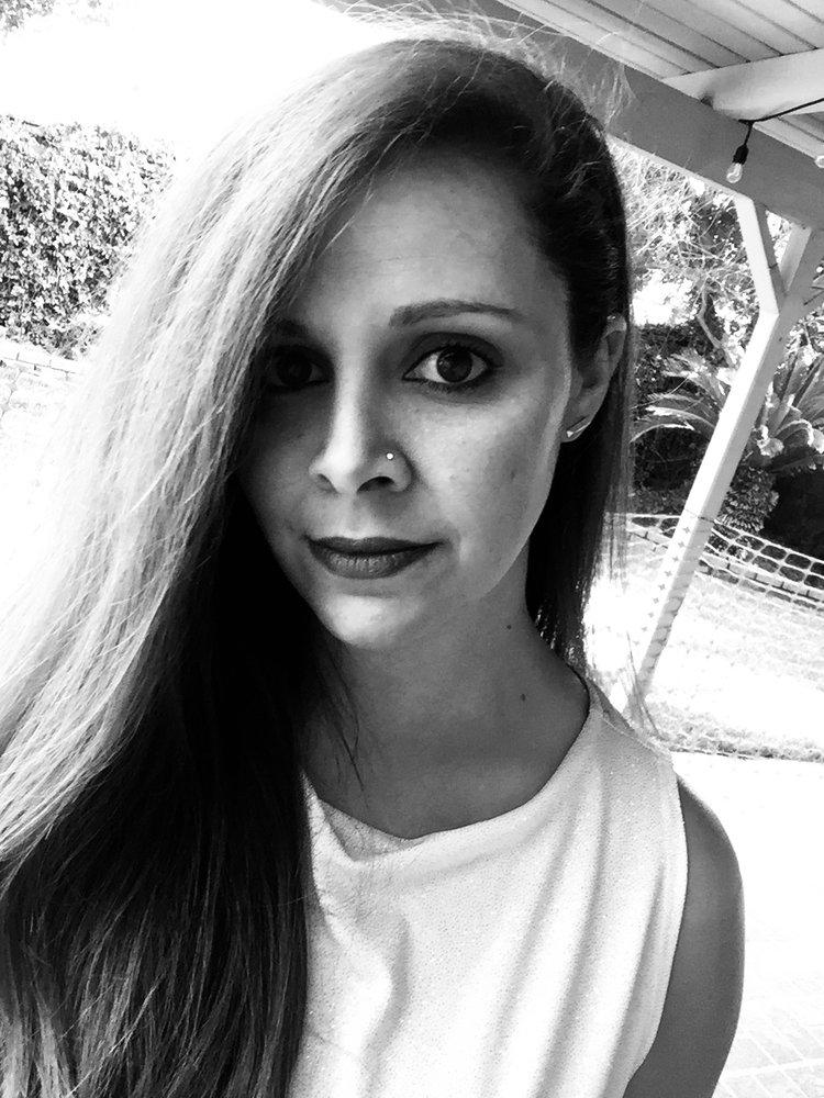 Chanel Martins, Managing Editor