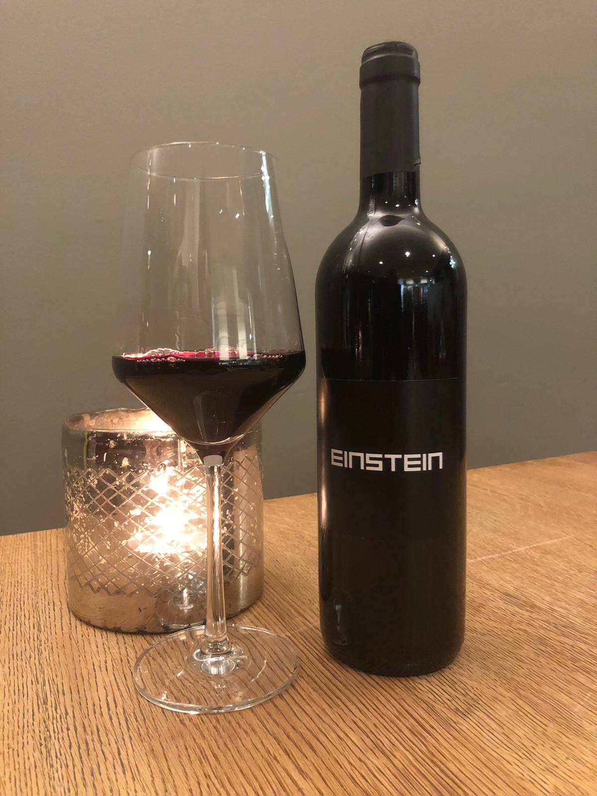 EINSTEIN Wein - Bickgut WürenlosPinot Noir75 clFr. 23.–