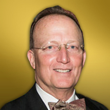 Joe Gold  Agency President