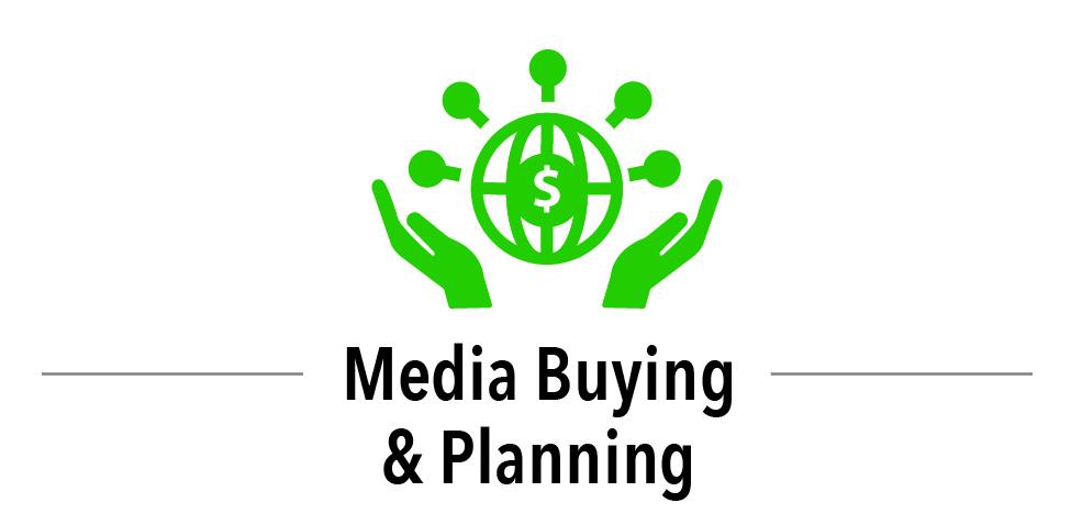 Media Buying & Planning