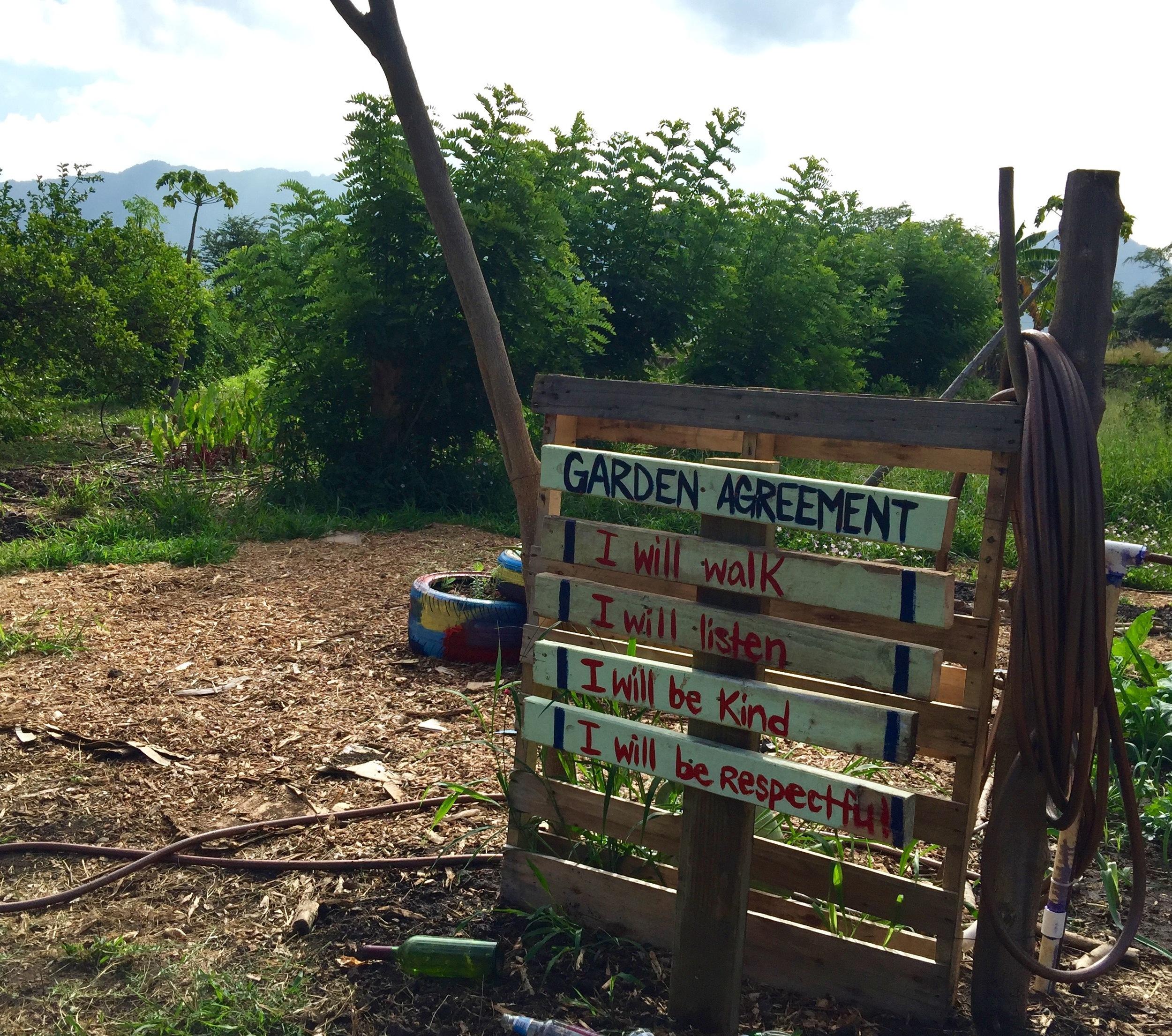 Kahumana Farms, Oahu, Hawai'i