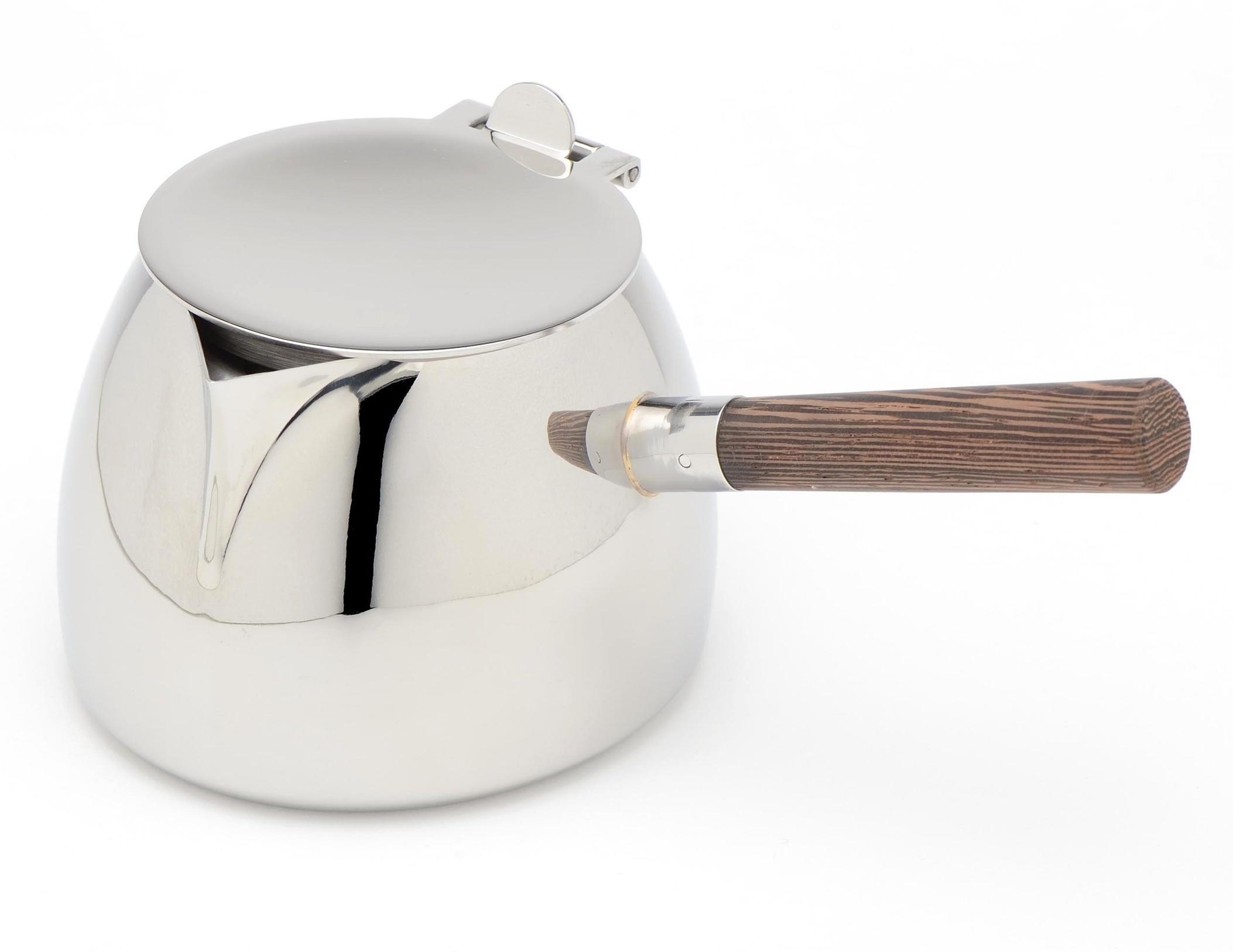 Teapot, Nedda El-Asmar & Erik Indekeu for Eternum