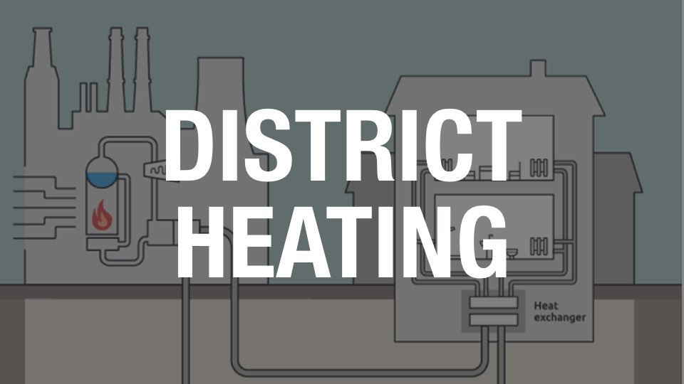 District Heating Network