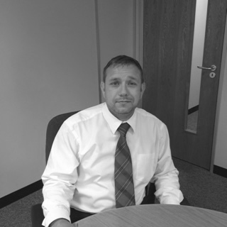 Mark Gamble   Procurement, Logistics & Transport Manager