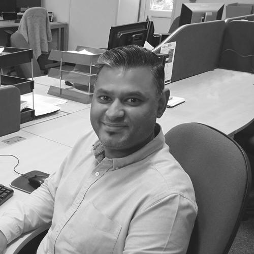 Dipesh Mehta   Internal Sales Executive  0203 189 0666   Email Dipesh