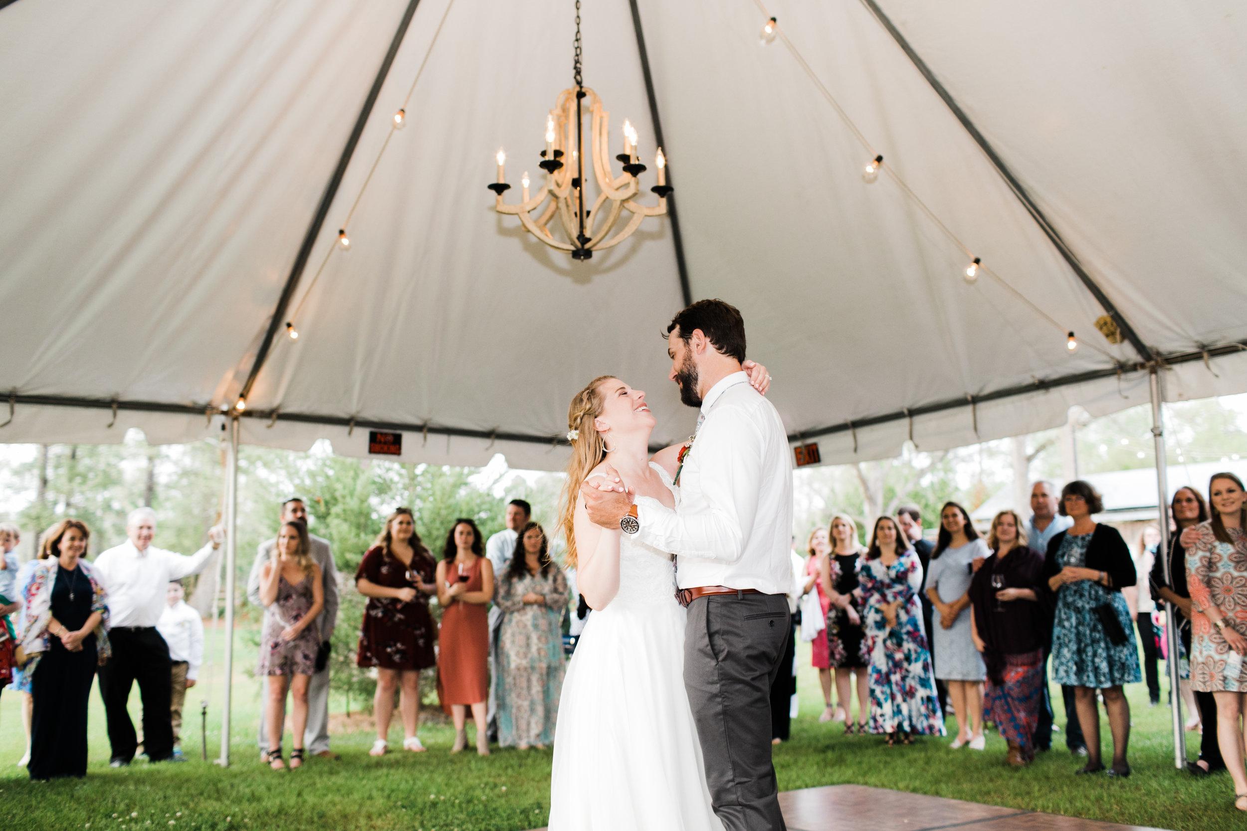 Wilmington wedding venue