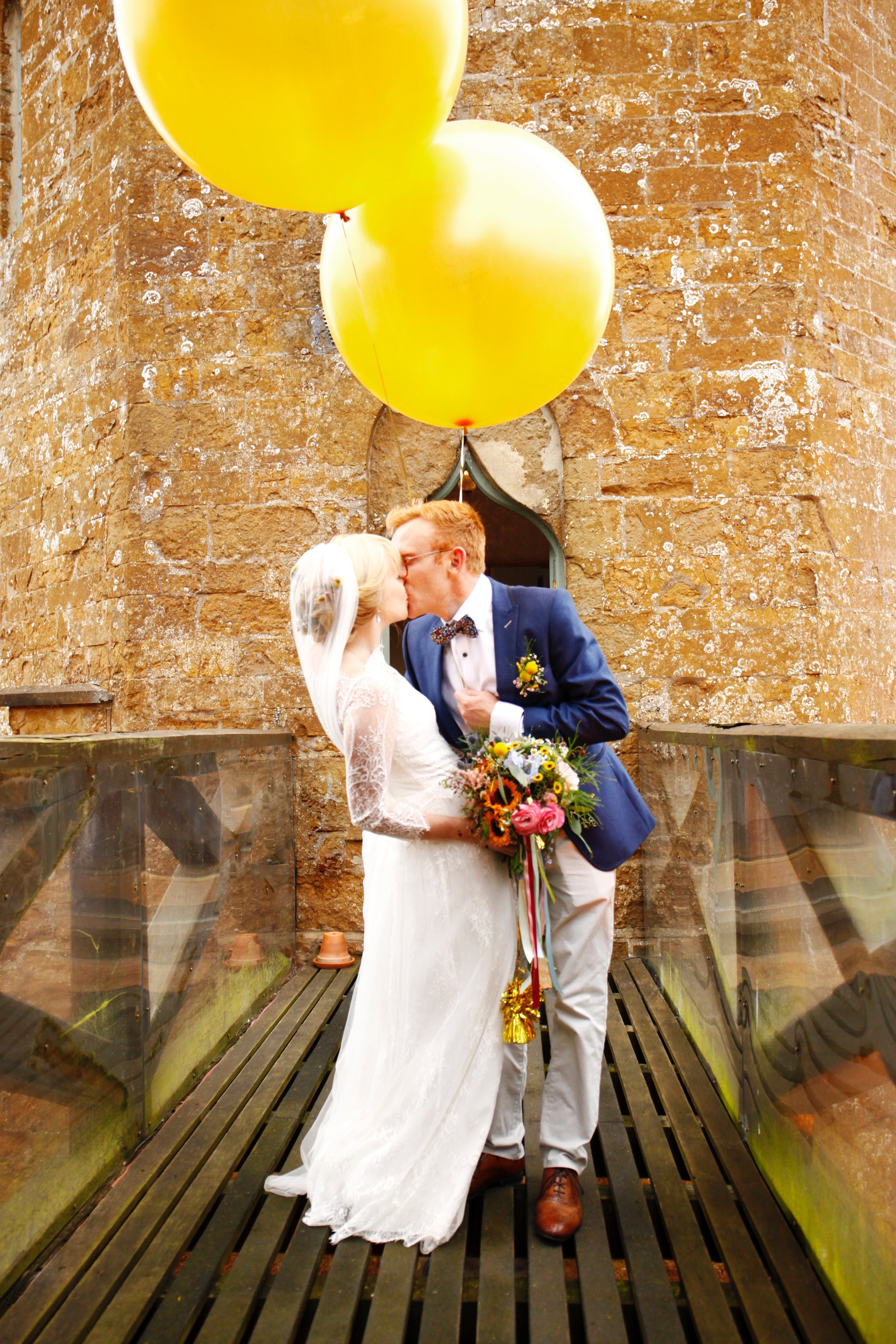 Wide selection of refreshments at the best wedding venue in Banbury