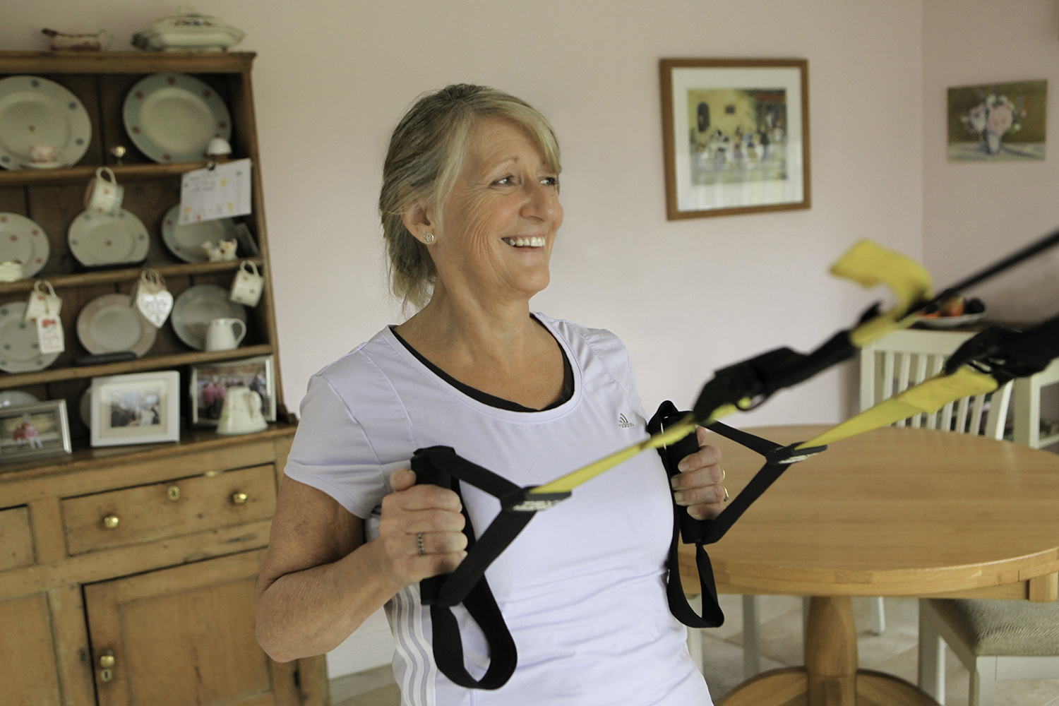 PERSONAL TRAINING - Sessions delivered in homes, offices and gardensTrain one-to-one or with friends and family