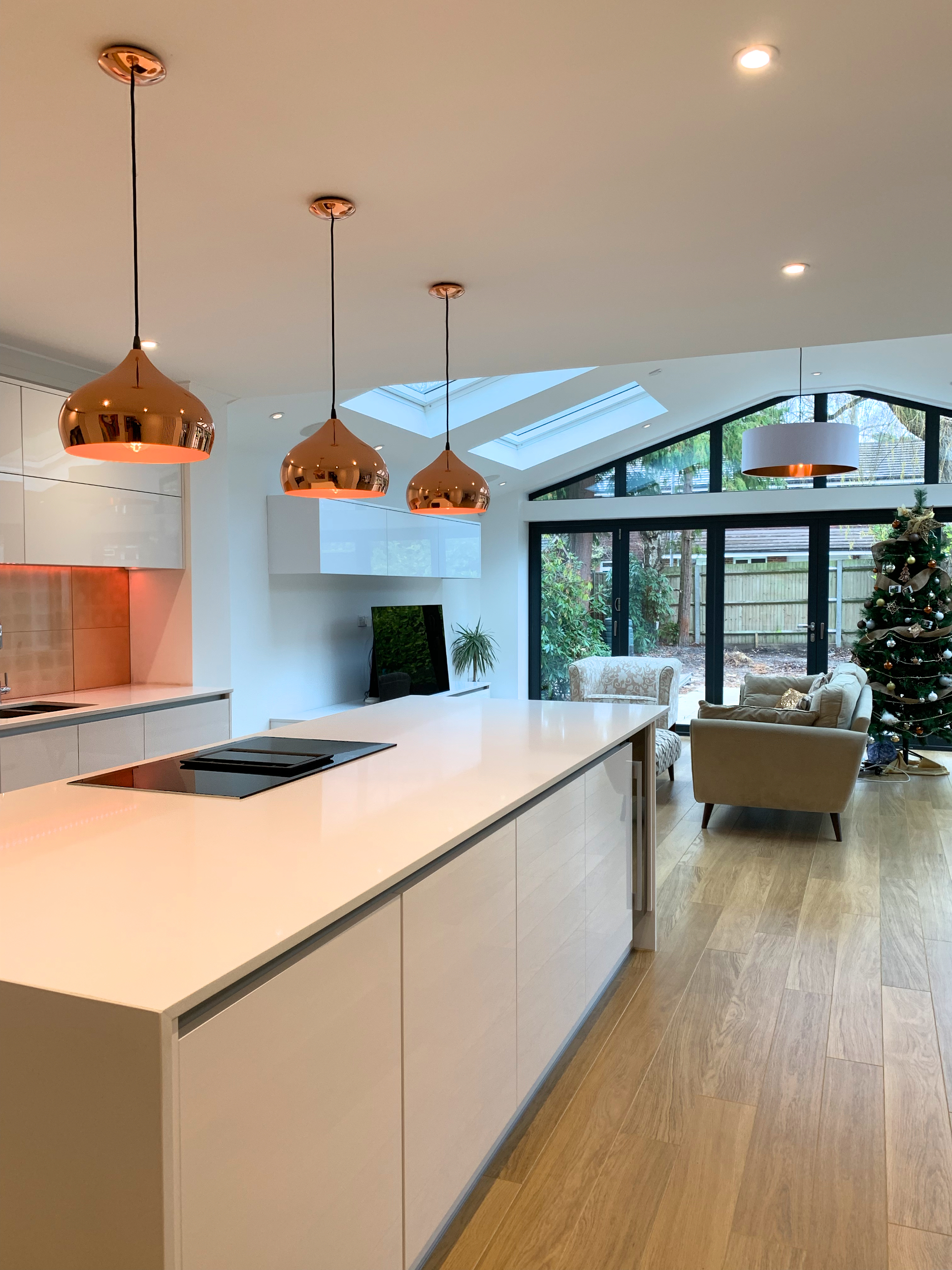 Home — Utopia Kitchens, The Bespoke Kitchen Co.