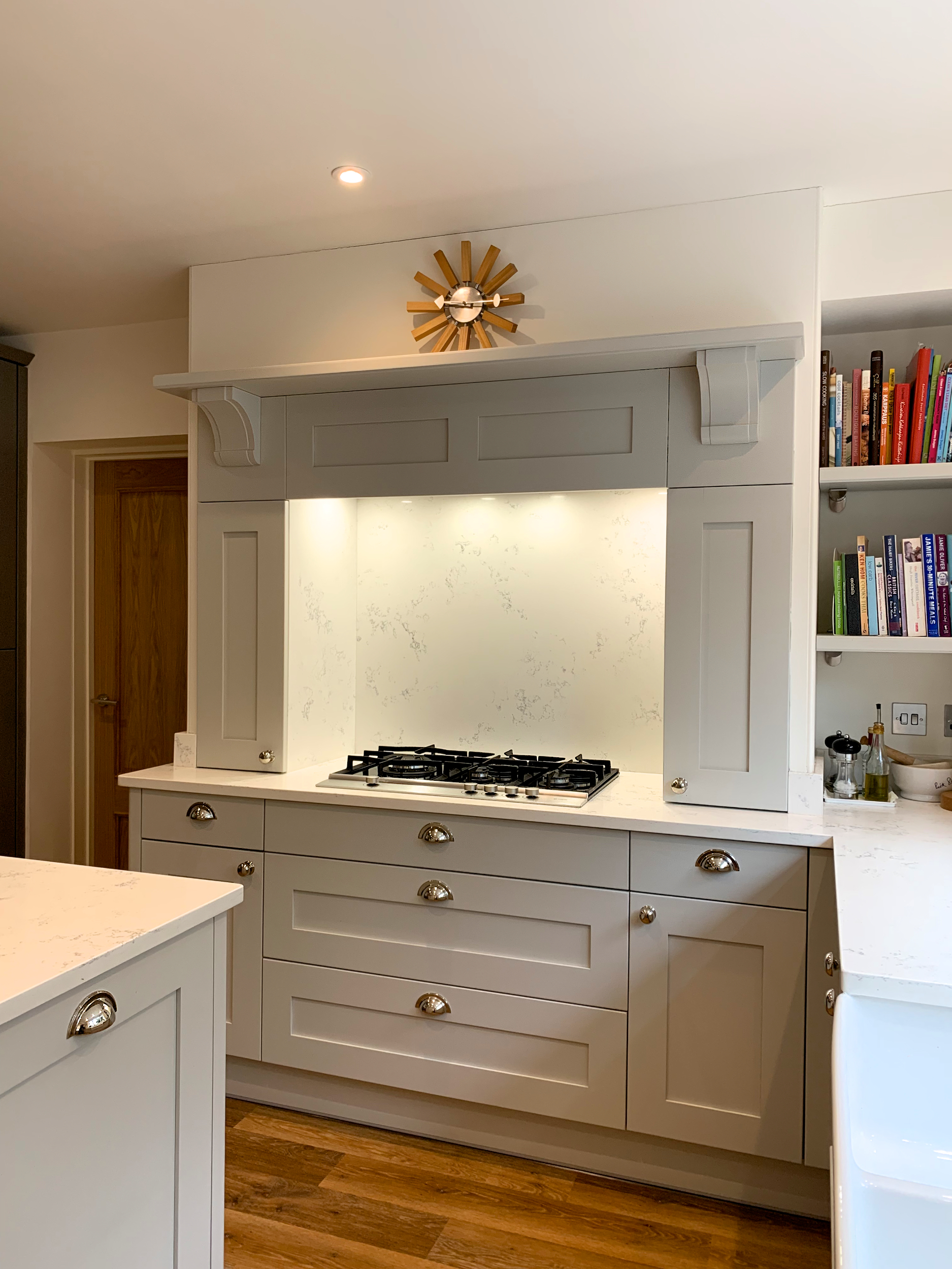 Painted Shaker Kitchen in Fleet 1379.jpg