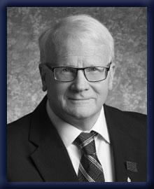 Dr. Ted Bowlus