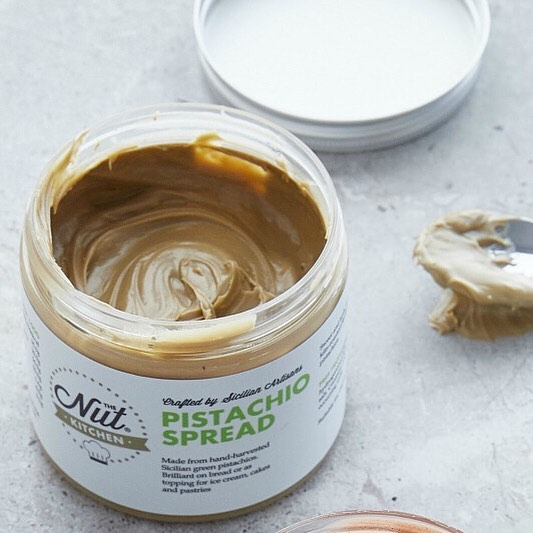 Our best selling Pistachio Spread is back in stock! Happy days! Get yours now - link in our bio.       #food #foodblog #foodie #pistachiospread  #pistachiocream  #instagood #nut #pistachio  #backinstock #yum #foodstagram #instafood #sicilian #sicilian #baking #eating #foodpics #londonfood #londonfoodie #plantbased  #vegetarian  #nutbutter  #nuts  #yummy  #delicioso  #delicious