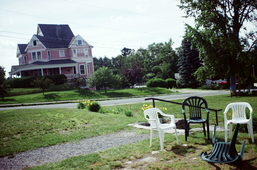 Untitled, Bethelehem, NH