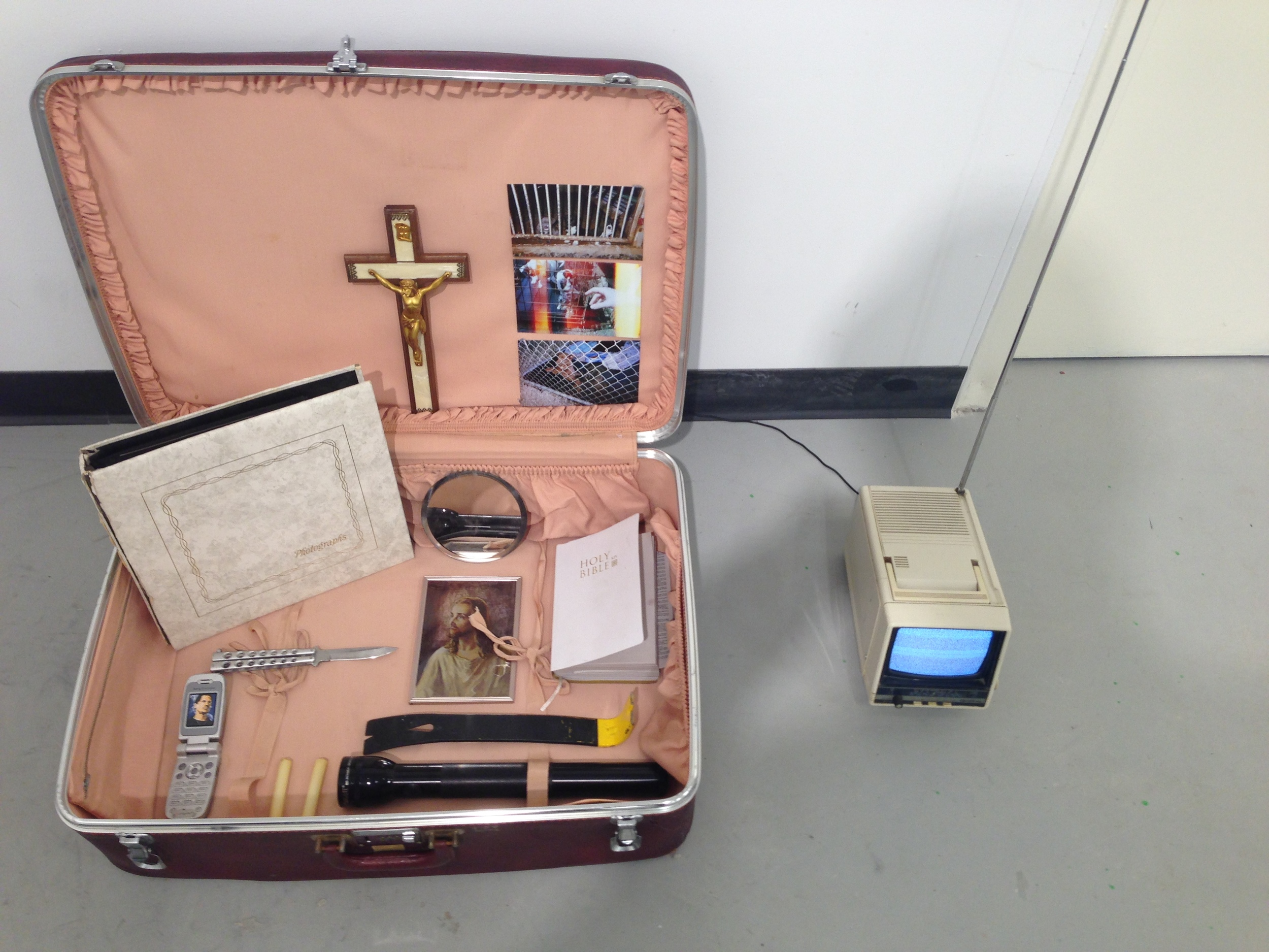 Paranormal Investigation Kit