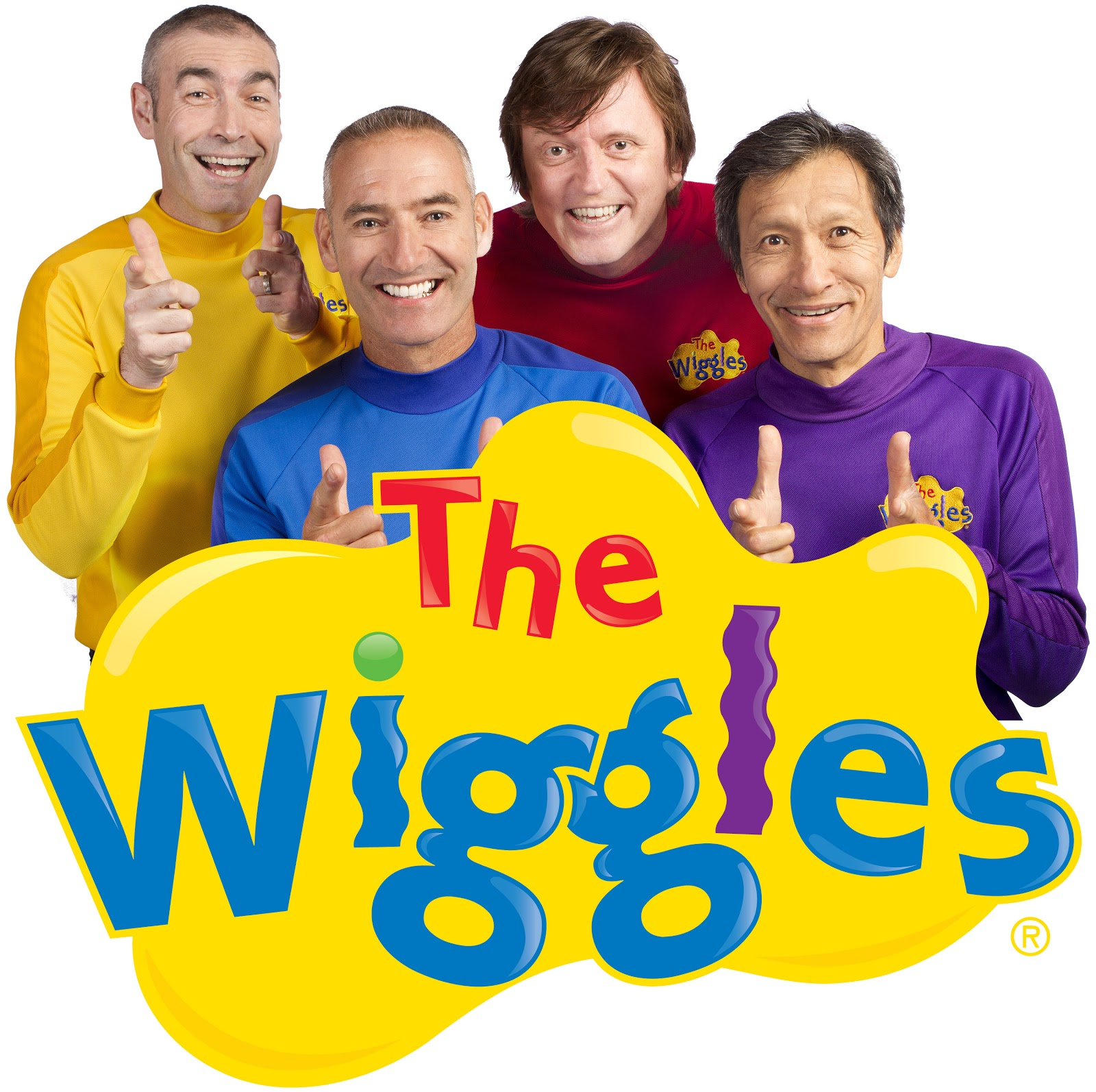 I promise I don't blast the wiggles in the shower, for real.