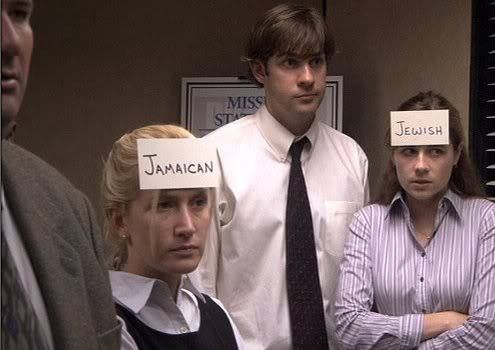 "The   Office , ""Diversity Day"""