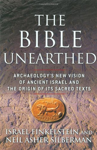 Bible Unearthed.jpg