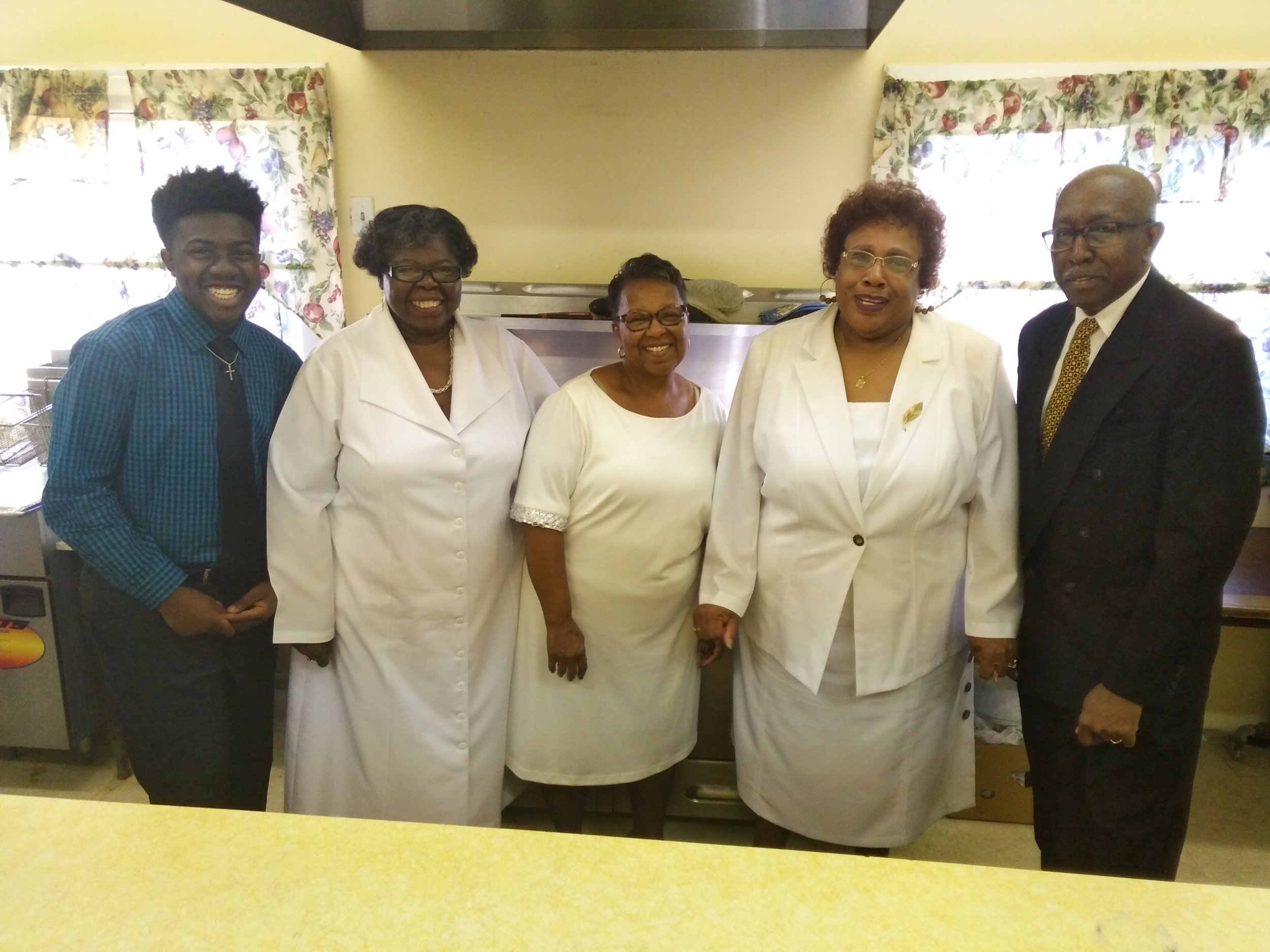 Kitchen Committee