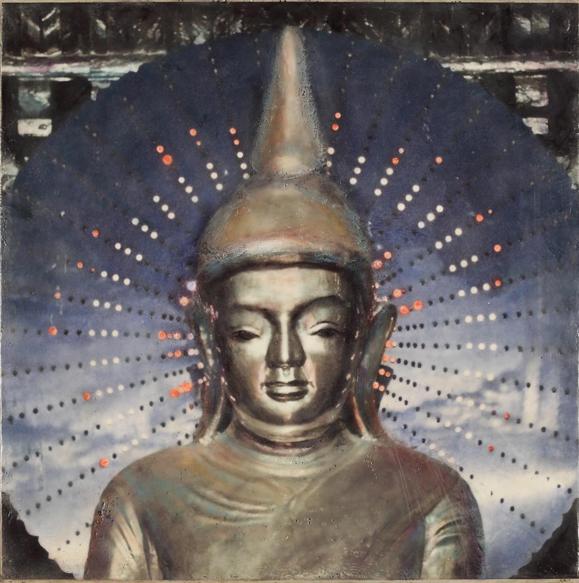Burmese Buddha I