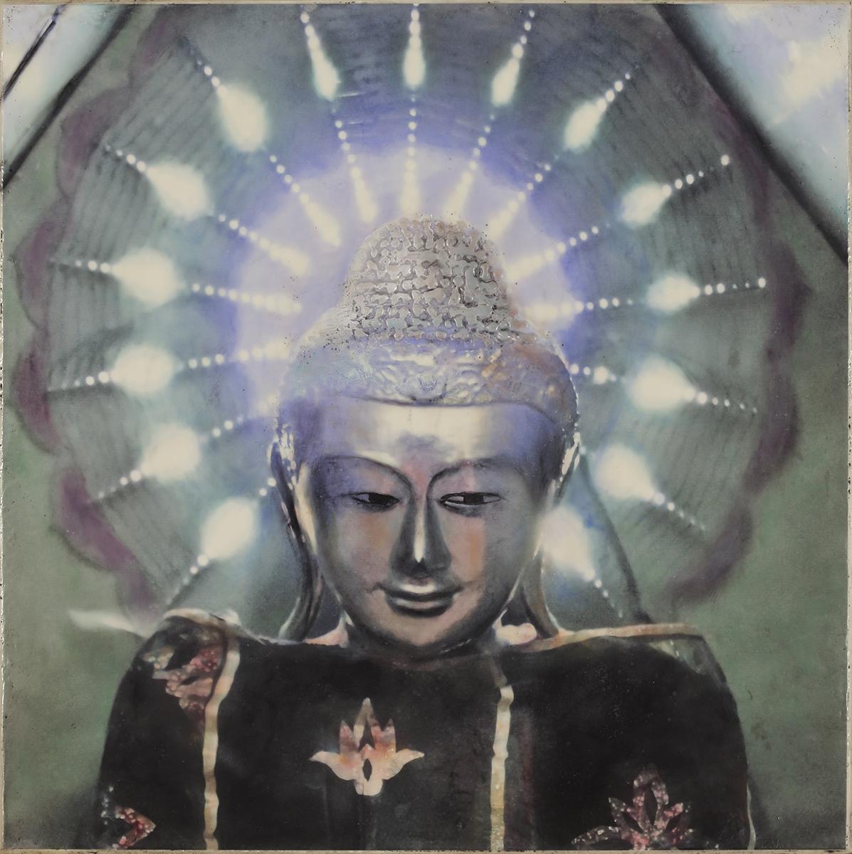 Burmese Buddha II