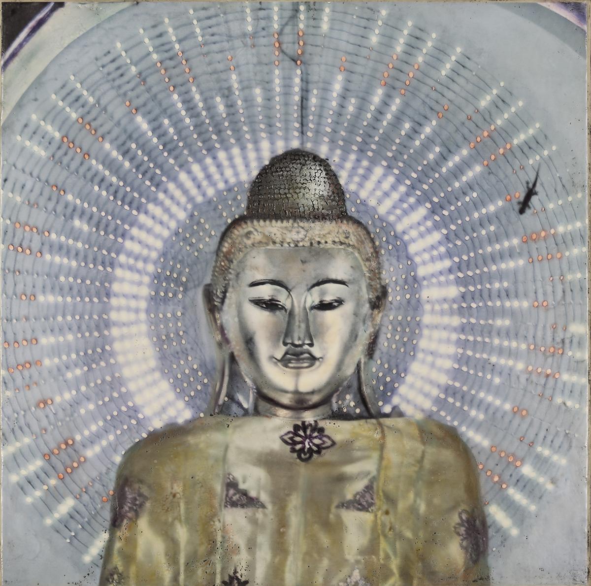 Burmese Buddha III