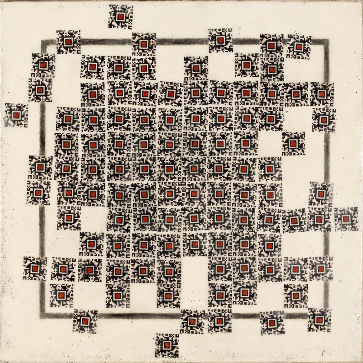 Aztec Code.I