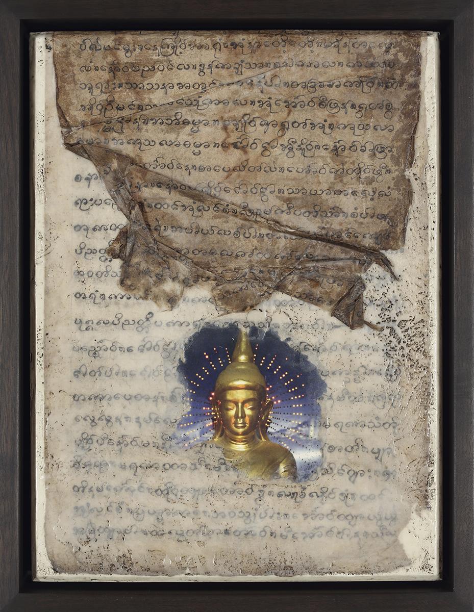 Buddha Stories, I