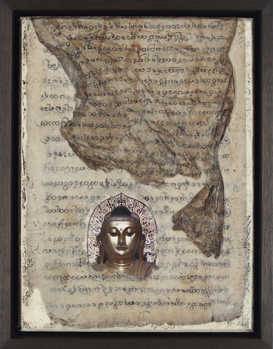 Buddha Stories, II