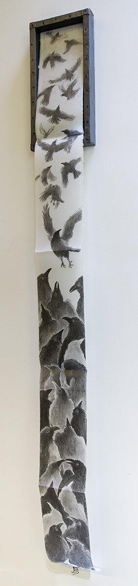 Rising Ravens