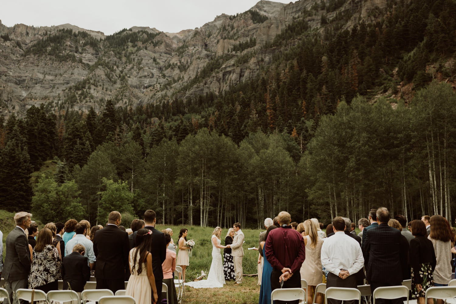 How to Have an Amazing Wedding Without a Venue