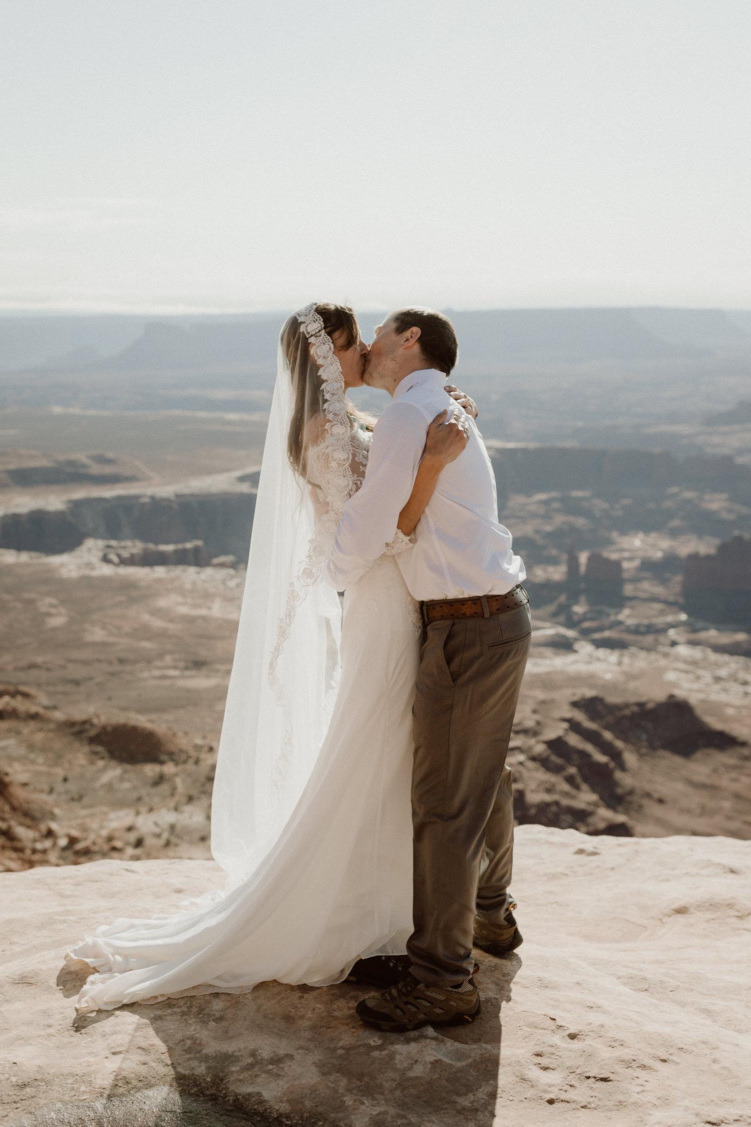 42_first_elopement_kiss_canyonlands.jpg