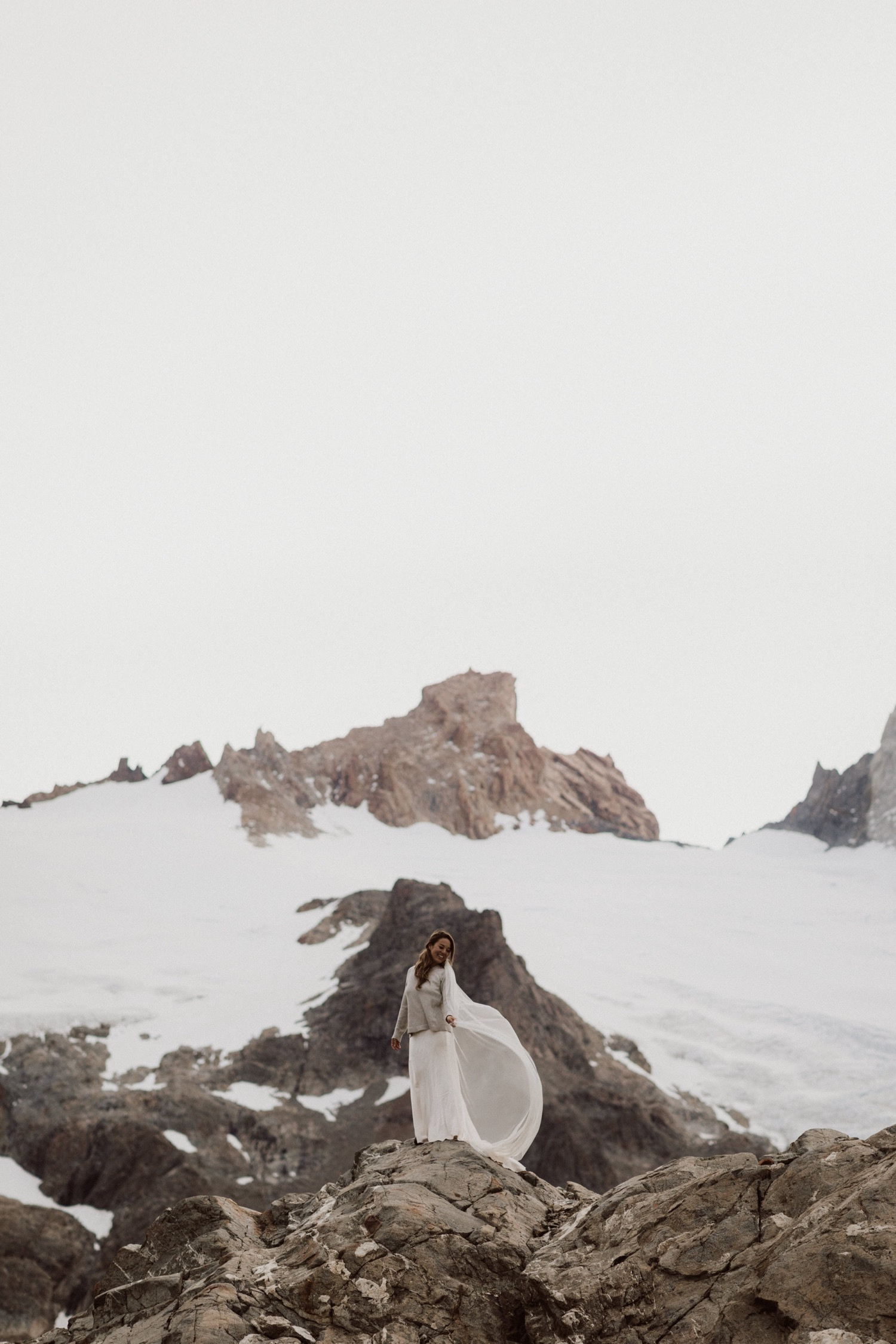 patagonia bridals