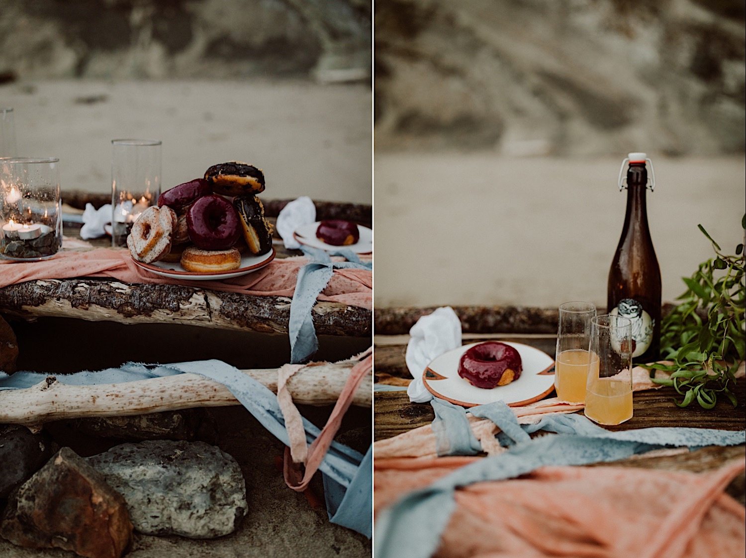 SlowCult wedding planning details by Cedar and Pines