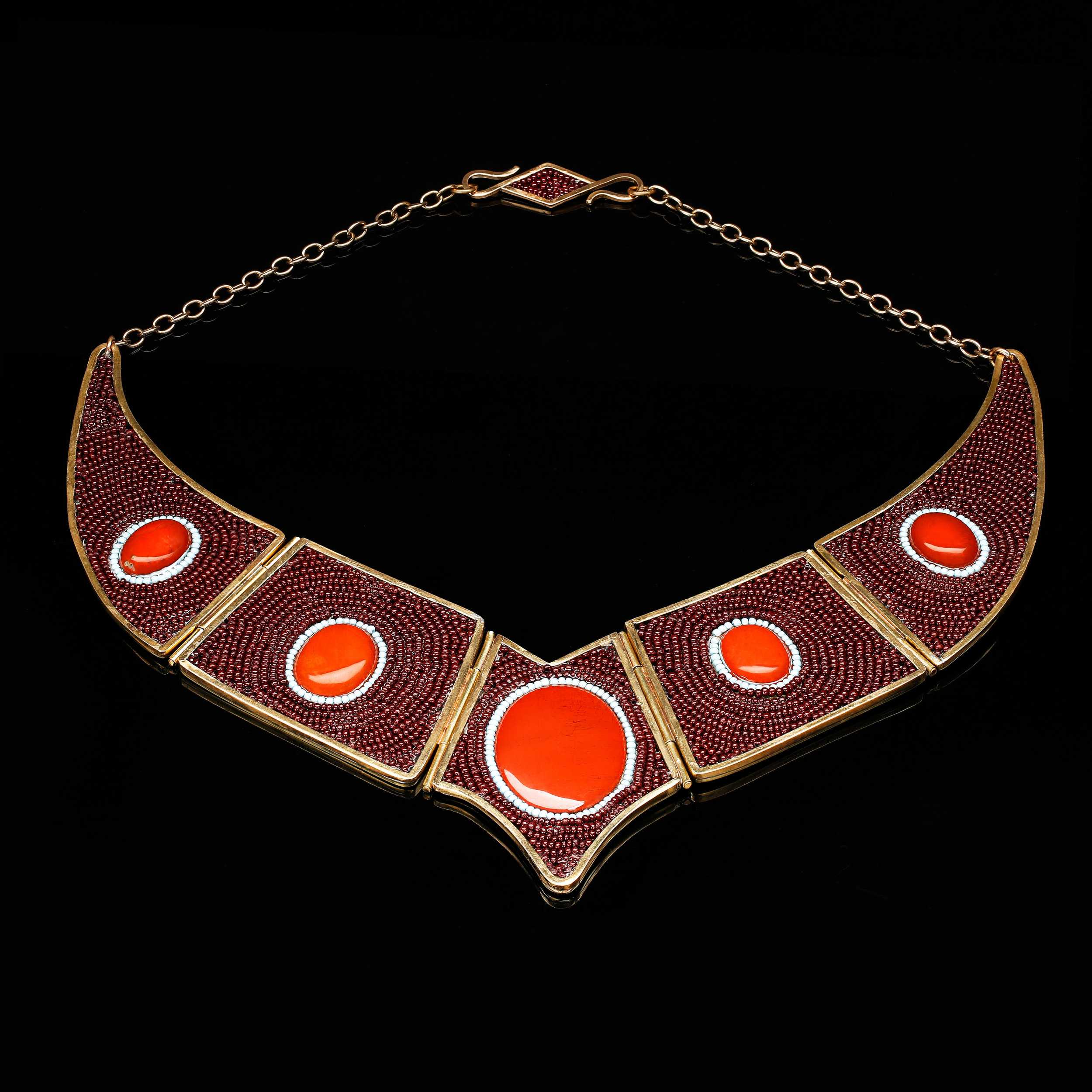 Emerging Jewelry Artist 18 Years of Age or Younger