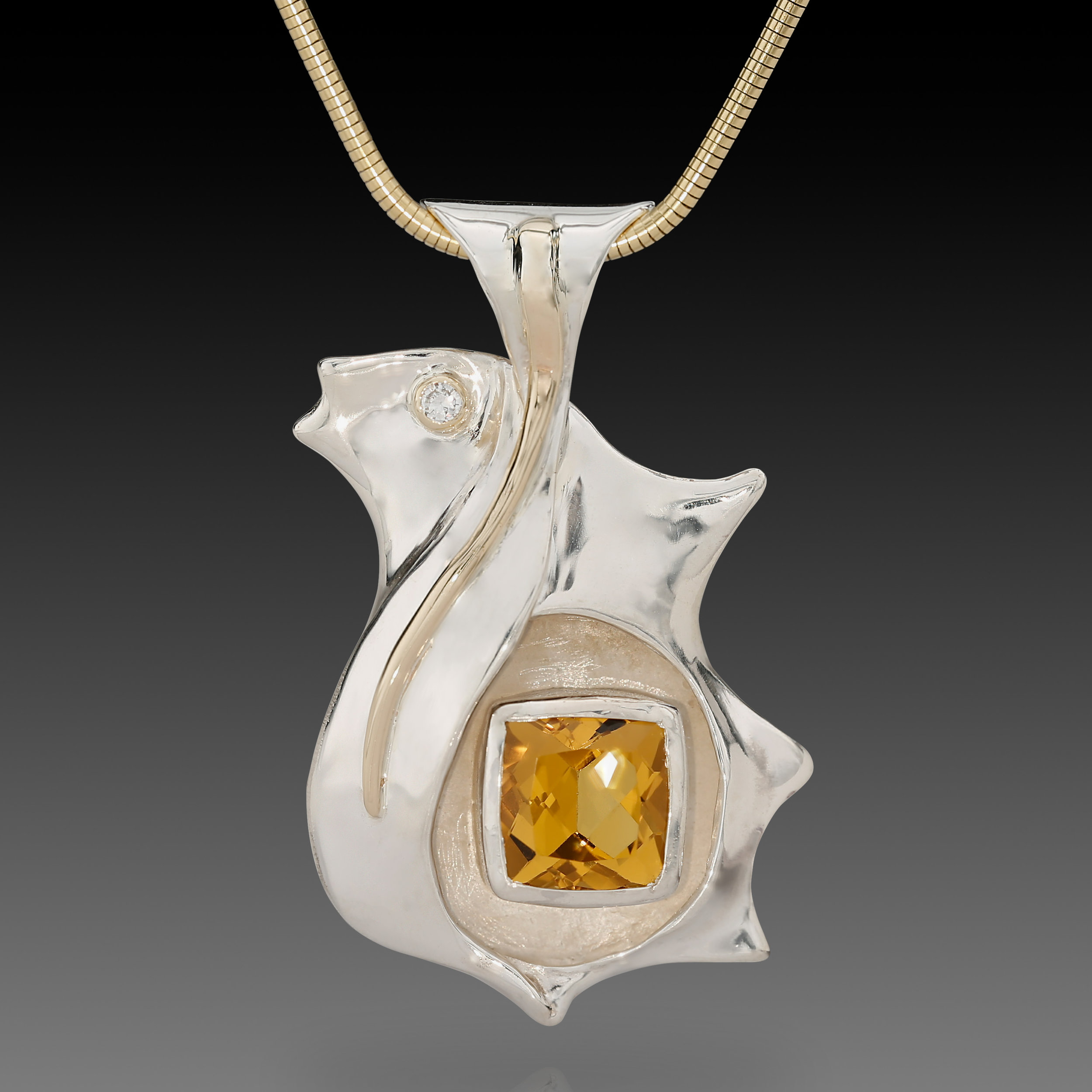 Emerging Jewelry Artist 22 Years of Age or Younger