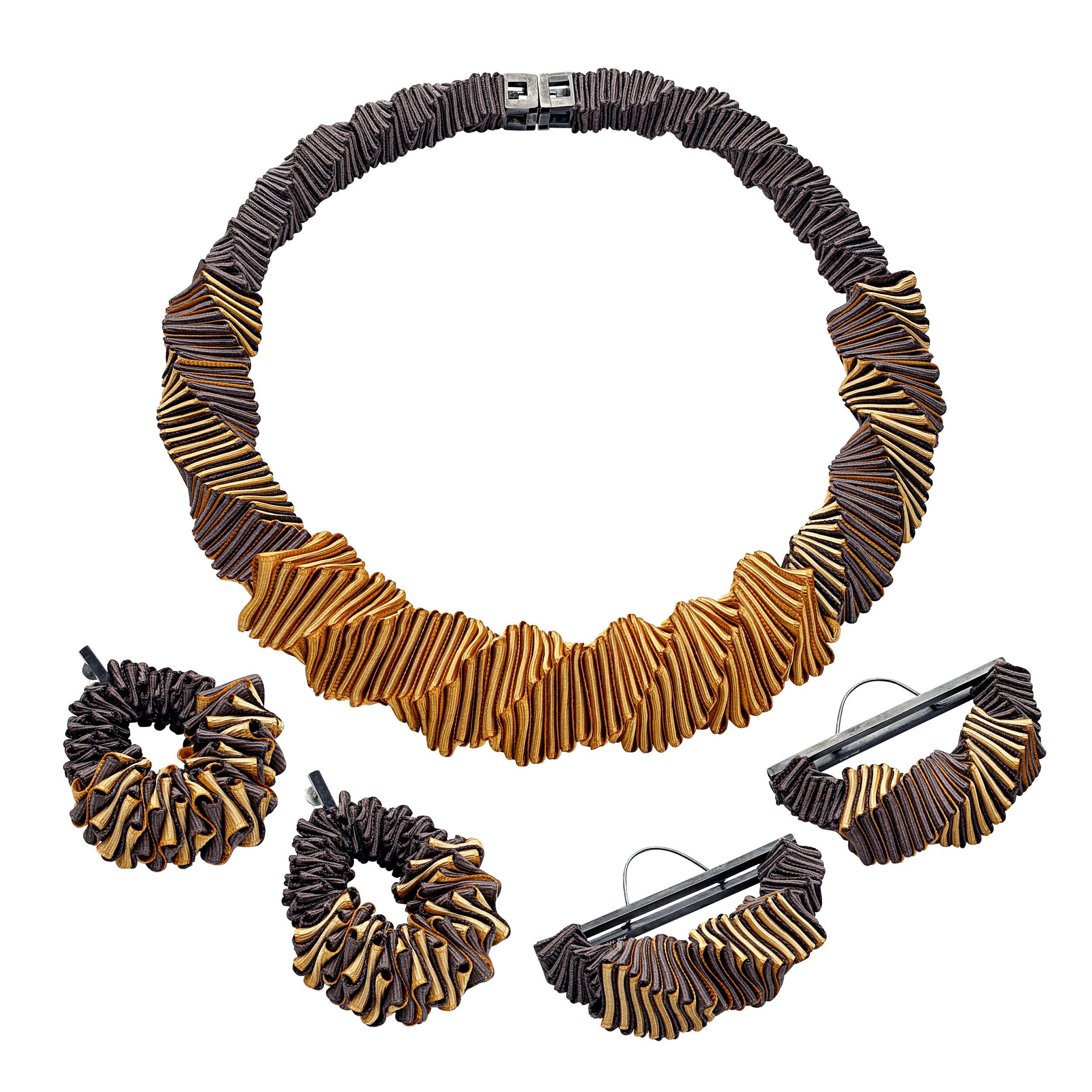 Alternative Metals/Materials
