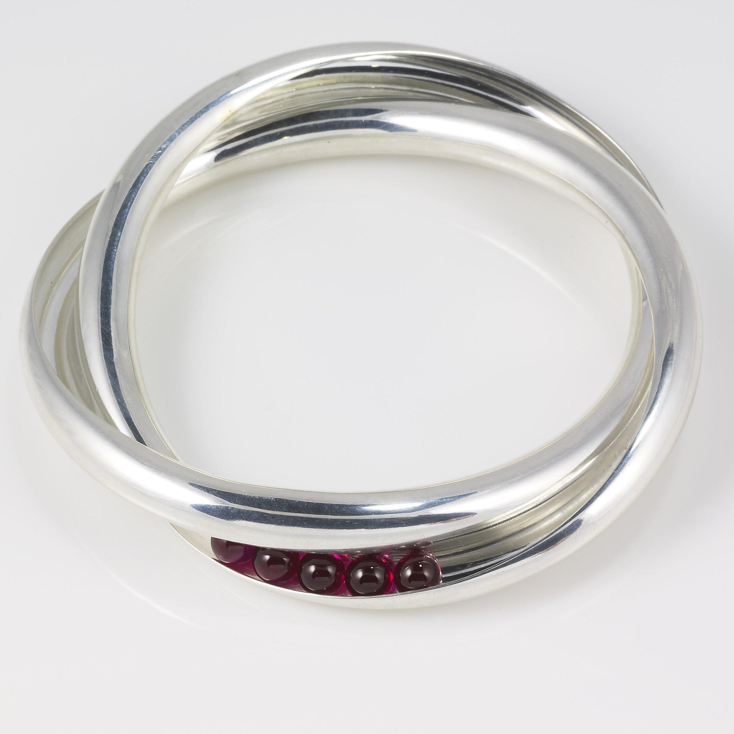 Silver/Argentium™ Silver